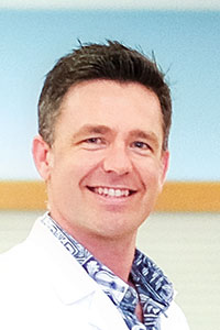 Dr. Daniel Sabin