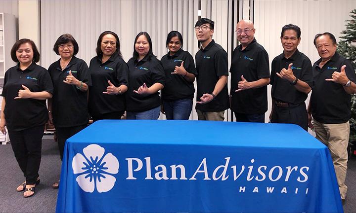 Plan Advisors Hawaii