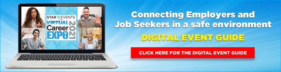 2021 Virtual Career Expo Guidebook